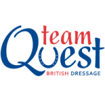 British Dressage Team Quest Logo