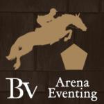 Ballavartyn Isle of Man Arena Eventing Logo