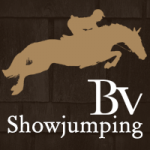 Ballavartyn Isle of Man Showjumping Logo